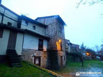 Valle del Ambroz-Sierra de Bejar - Gredos; viajes de verano; excursiones sierra madrid;viajes otoño